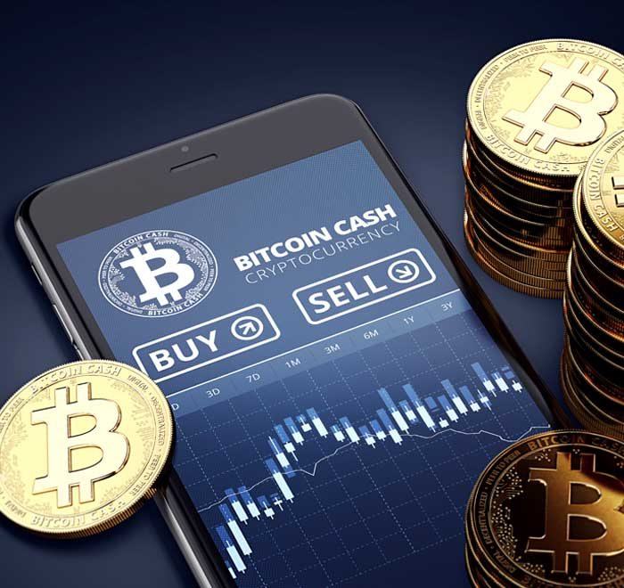 Best crypto currencies to invest into